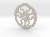 Ancient triskele 3d printed