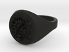 ring -- Fri, 01 Mar 2013 01:01:38 +0100 3d printed