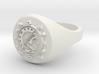 ring -- Fri, 01 Mar 2013 01:01:38 +0100 3d printed