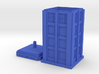 Tardis Stash Box 3d printed