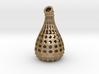 Bud Vase - Klein Bottle 0 3d printed