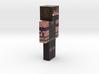 6cm | Rythian 3d printed