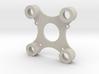 DJI Zenmuse H3-3D Adapterplatte / Adapter Plate To 3d printed