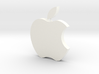 Large Apple  Logo 8cm x 10cm x 2cm  3d printed