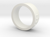 ring -- Sat, 09 Mar 2013 15:52:01 +0100 3d printed