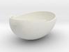 Crunchy Bowl 3d printed