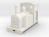 1:32/1:35 side tank loco open backed cab 3d printed