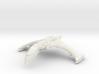 NEW Drunela Class HvyCruiser 3d printed