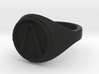 ring -- Wed, 13 Mar 2013 23:47:33 +0100 3d printed