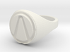 ring -- Wed, 13 Mar 2013 23:06:34 +0100 3d printed