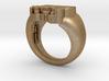Storm Trooper Ring 22.2 mm 3d printed