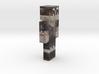 6cm | vladophantom 3d printed