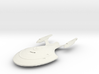 USS Juno 3d printed