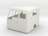 VOLVO-Cab-shell-10mm 3d printed