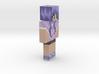 6cm | LavenderOcelot 3d printed