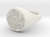 ring -- Thu, 21 Mar 2013 01:54:27 +0100 3d printed
