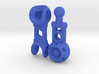 NEW! ModiBot Mech Cyborg Arm 3d printed
