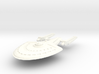 USS Ridley (Glasgow Class) 3d printed