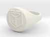 ring -- Sun, 24 Mar 2013 00:43:23 +0100 3d printed