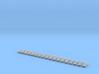 1/600 Amphibious LVT-2 / LVT(A)-4 Company 3d printed