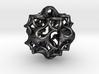 Fractamonium Cube A 3d printed