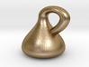 Klein Bottle - Non-Orientable Surface 3d printed