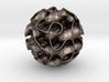 Schwartz D ball, 1 mm 3d printed