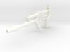 TF Gun PRWL x1 3d printed