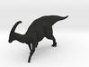 1/40 Parasaurolophus - Walking Alternate 3d printed