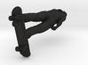 H0 cruising Skater 3d printed