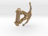 H0 grinding Skater 3d printed