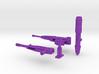 Sunlink - Mugen Buster Set 3d printed