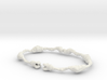 Devil's Claw bracelet  3d printed
