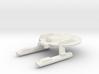 System Fleet Escort 3d printed