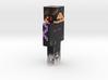 6cm | FreshOreo 3d printed