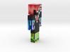 6cm | neoboy 3d printed