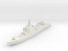 052 PLAN Destroyer 1:700 3d printed
