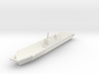 JDSF Hyuga Class 1:1200 3d printed
