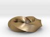 Mobius Loop - Square 5/4 twist 3d printed