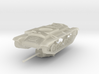Vehicle- Valentine Tank MkXI (1/87th) 3d printed