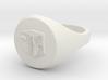 ring -- Tue, 23 Apr 2013 11:55:43 +0200 3d printed
