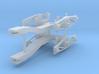 ZB & LBPH (H0e) - Ersatzdrehgestelle für Payerbach 3d printed