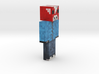 6cm | erthskoven 3d printed