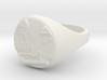 ring -- Mon, 29 Apr 2013 19:35:48 +0200 3d printed