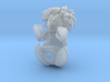 Lemming Climber (Small and White) 3d printed
