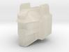 FOC Grimmy Head 3d printed