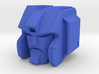 Masterpiece IDW Warper Head 3d printed