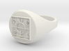 ring -- Sun, 05 May 2013 17:29:00 +0200 3d printed