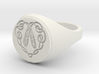 ring -- Mon, 06 May 2013 04:01:05 +0200 3d printed