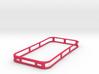 HeatLock (iPhone 4/4S) 3d printed